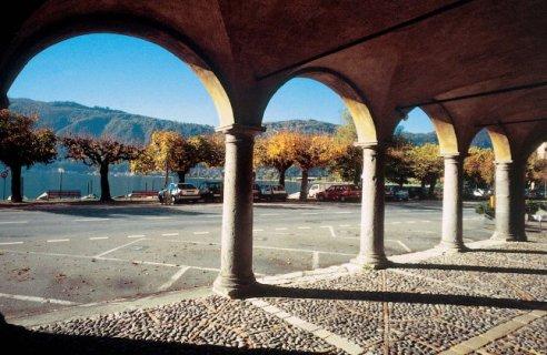 Ticino: Bissone un comune dal sapore antico - sconti e coupon